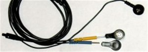 T9801 STIM DIN Adaptor Cable Kit-Small